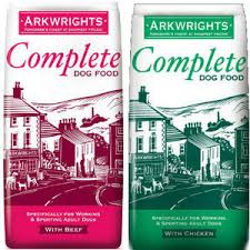 Arkwrights Dog Food