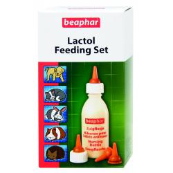 Beaphar Lactol Feeding Kit