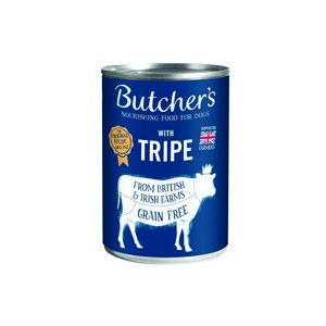 Butchers Tripe