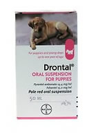 Drontal Worming Liquid