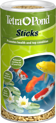 Kingstown pet supplies kennels for Pond fish food