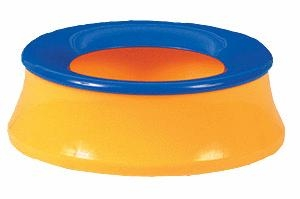 Plastic Travel Dog Bowls