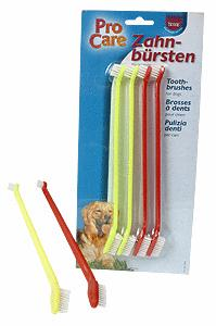 Dog Toothbrushes