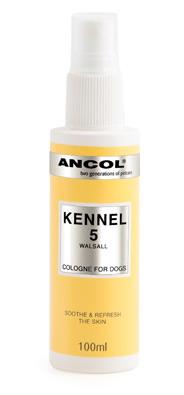 Ancol Dog Cologne