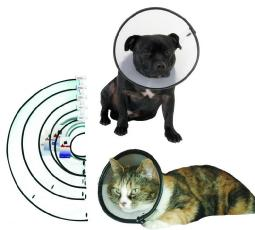 Veterinary Cone Collars