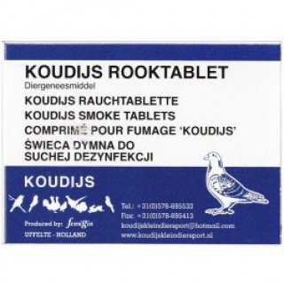 Koudijs Smoke Tablet