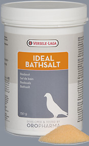 Ideal Bath Salts