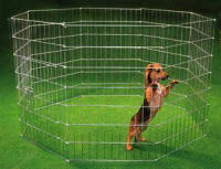 Puppy Play Pens