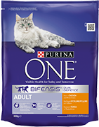 Purina One Adult Chicken